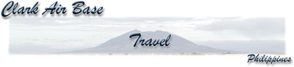 Clark Air Base - Travel Pages